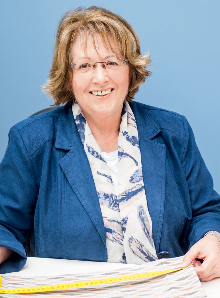 Christa Hoffmann