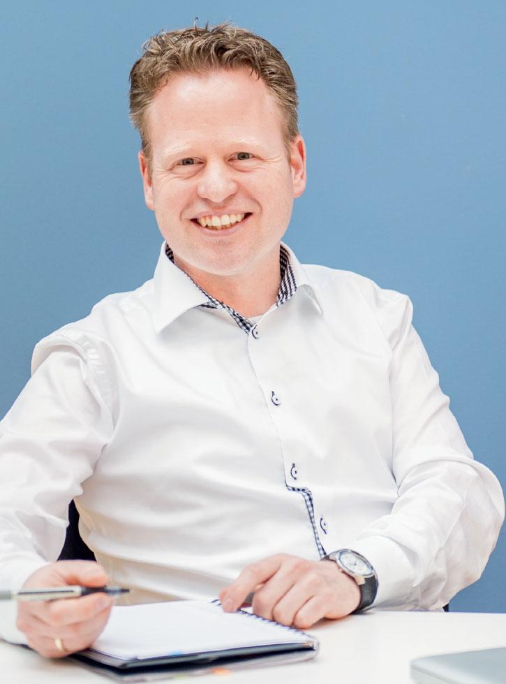 Stefan Maikranz